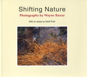 Shifting Nature cover